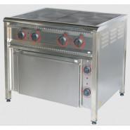 Плиты профессиональные электрические для общепита