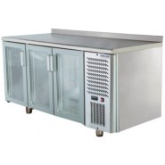 Стол холодильный Полаир TD3 GN-G