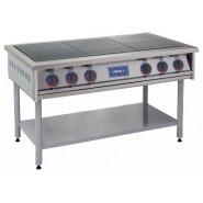 Плита промышленная электрическая - первый помощник повара