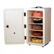 Термоконтейнер для кондитерских изделий Ava plastik 630