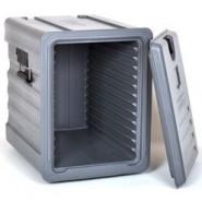 Термоконтейнер для транспортировки блюд Ava plastik 601