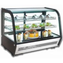 Настольные холодильные витрины: сфера их применения