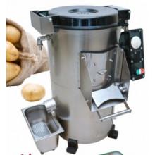 Картофелечистки промышленные