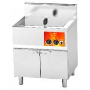 Сковорода промышленная Orest EFP-0.8(HD)
