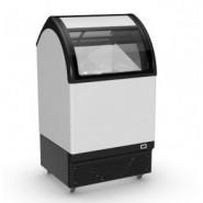 Морозильная витрина для весового мороженого Juka M100Q