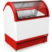 Витрина для мороженого Juka M300Q