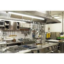 Плиты промышленные - электрические или газовые