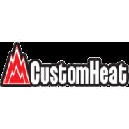 Профессиональное оборудование CustomHeat для кафе и ресторанов