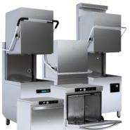 Посудомоечные профессиональные машины