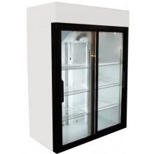 Холодильный шкаф для магазинов и супермаркетов