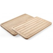 Доска деревянная Hendi 505403