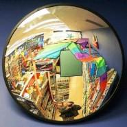 Сферическое обзорное зеркало К 700