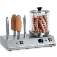 Аппарат для приготовления хот-догов Bartscher А120.408