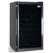 Шкаф холодильный для хранения вина CRW 100 B