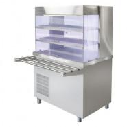 Витрина холодильная Iterma  ВХВ-Р-1100/700-Н-01