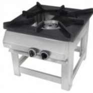 Газовая промышленная плита Pimak М018