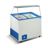 Витрина для мягкого мороженого VENUS VITRINE 26