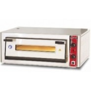 Печь для пиццы SGS РО 9292Е с термометром