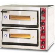 Печь для пиццы SGS РО 9292DЕ с термометром