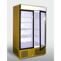 Шкаф холодильный ШХСД(Д) «КАНЗАС»-1,2