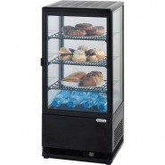 Шкаф холодильный настольный Stalgast 78л  852171