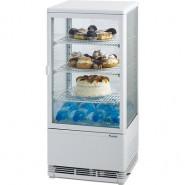 Шкаф холодильный настольный Stalgast 78л  852170