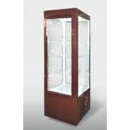 Холодильный шкаф Технохолод ШХСДп(Д) «АРКАНЗАС»-0,6