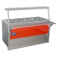 Прилавок холодильный ПХ-1135 Эксклюзив