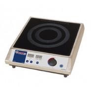 Плита индукционная Hendi Kitchen Line 2700 (239 308)
