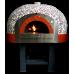 Печь для пиццы на дровах ASTERM D120K