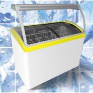 Морозильный ларь для мягкого мороженого Juka M300SL