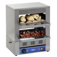 Аппарат для приготовления хот догов АПХ-П