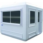 Модульная кабина Евро 270х270