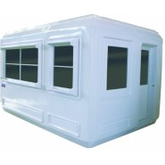 Модульная кабина Евро 390х270