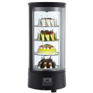 Холодильная витрина EWT INOX RTC-72L