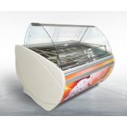 """Холодильная витрина для мягкого мороженого ВХН(Д) """"Теннесси - 1,3"""""""