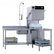 Посудомоечная машина Apach AC800