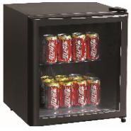 Барный мини холодильник EWT INOX SC48