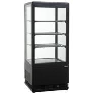 Мини холодильная витрина BARTSCHER 78 л 700177G