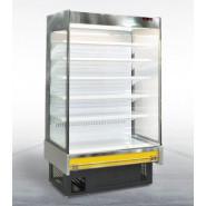 Холодильная горка Технохолод ВХС(Пр) «ИНДИАНА maxi Куб А» - 1,25