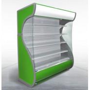 Холодильная горка Технохолод ВХС(Пр) «АЙОВА» - 1,0
