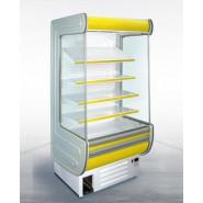 Холодильная горка Технохолод ВХС(Пр) «АРИЗОНА» - 1,0 NEW