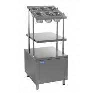 Прилавок для столовых приборов ПСП-600