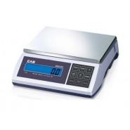 Весы электронные для простого взвешивания CAS ED