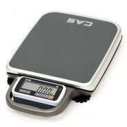 Весы электронные напольные CAS PB