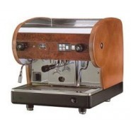 Полуавтоматическая кофемашина Astoria SMSA/1 LISA bw