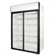 Шкаф холодильный Polair DM110Sd-S (купе)