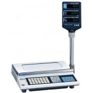 Весы электронные настольные торговые CAS AP-М