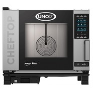 Пароконвекционная печь Unox XEVC0511EPR