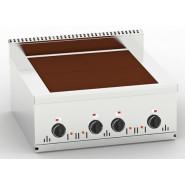 Плита промышленная электрическая настольная Орест ПЭ-4